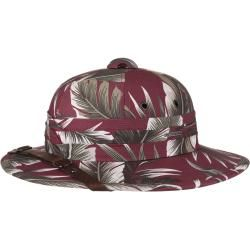 Photo of Salonga Flower Cotton Tropical Helm von Stetson StetsonStetson