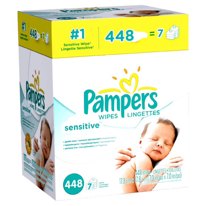 Pin On Free Pampers Coupon
