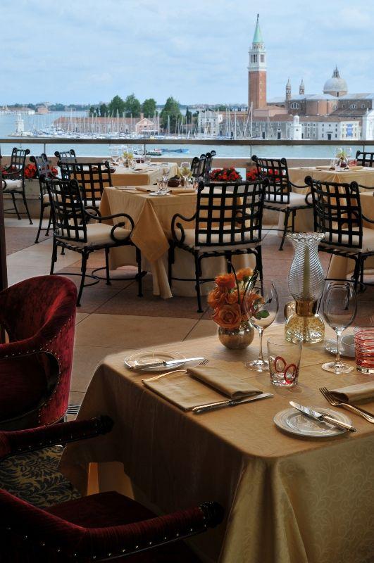 Ristorante La Terrazza Venice Ltaly In 2019 Venice