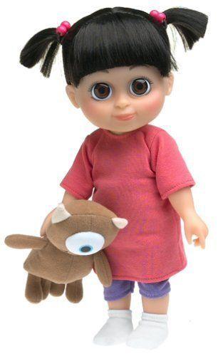 Pin By Paty Aburto On Fun Stuff Monsters Inc Boo Monsters Inc Baby Monsters Inc Toys