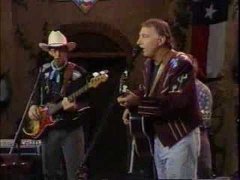 Jerry Jeff Walker The Dutchman Live 1992 Jerry Jeff Walker Jimmy Buffett Jerry