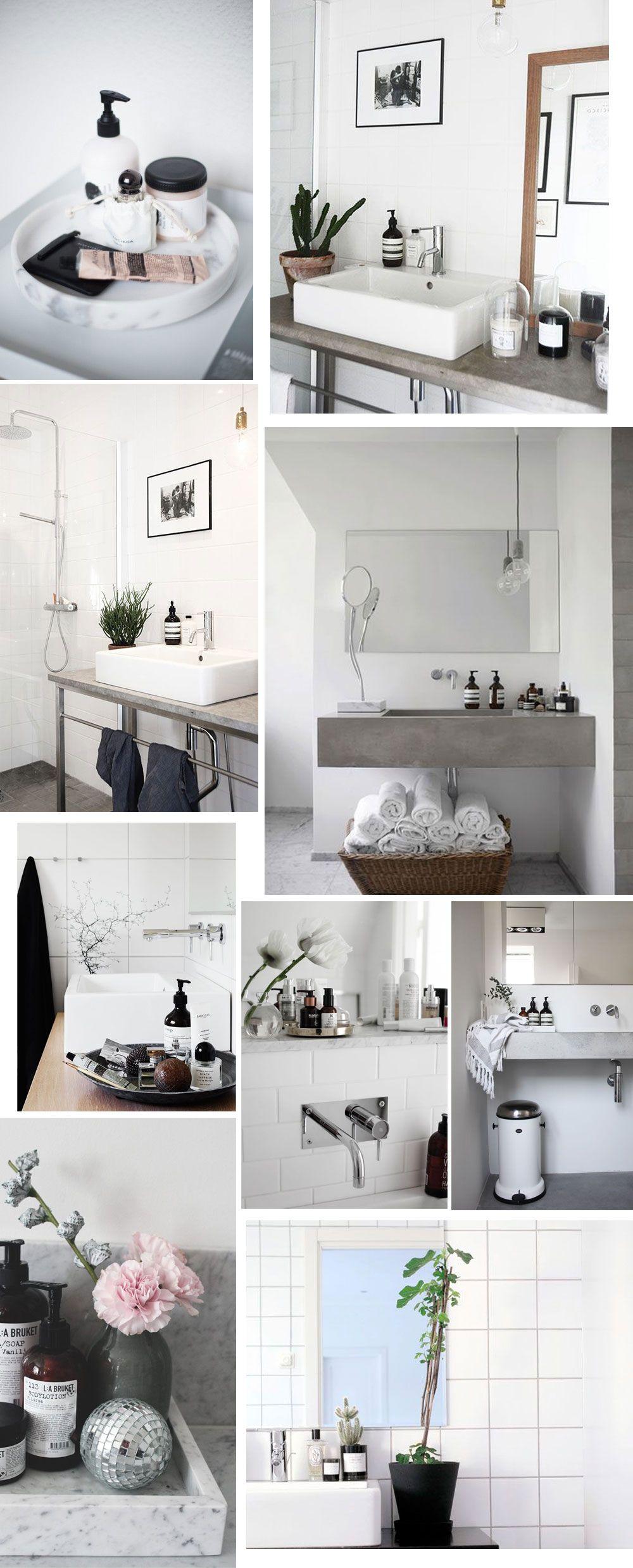 BOLIG - små trin til et opgraderet badeværelse.. | flat | Pinterest ...