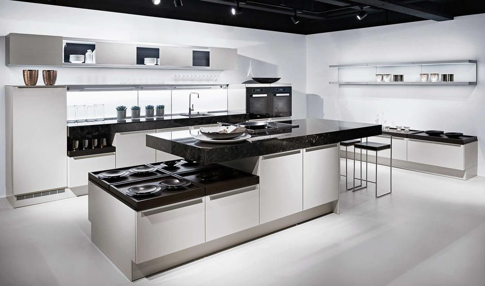 Poggenpohl Kitchen. Available from German Kitchens Limited in ...