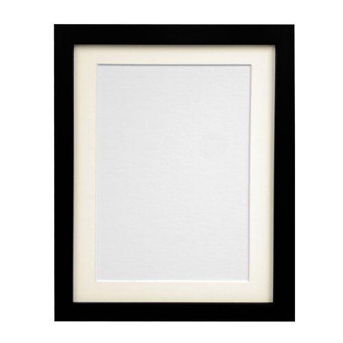 Photo of Wandrahmen Lippencott 17 Stories Größe: 15 cm x 25 cm, Farbe: Black