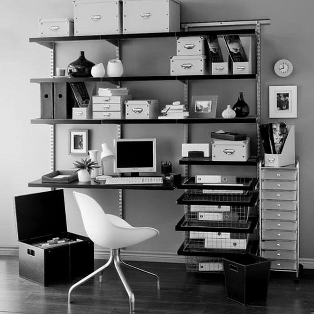 home office contemporary furniture. Home Office Contemporary Furniture Design Great Black White \u2026 E