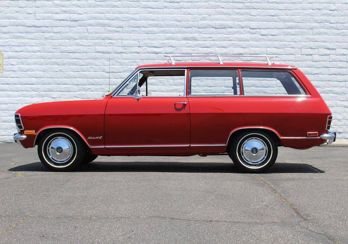 Opel kadett wagon for sale
