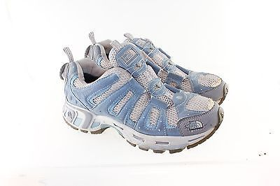 The North Face Women's Shoes with Boa Lacing System Size 8 Light Blue