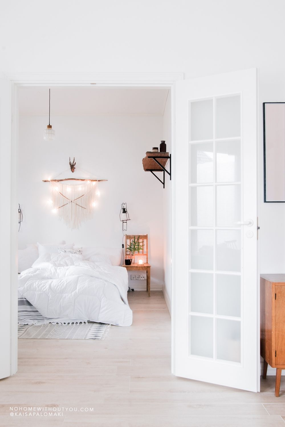 No home without you blog bedrooms pinterest winter bedroom