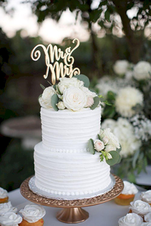 Fantastic wedding cake ideas for your wedding 196 vis