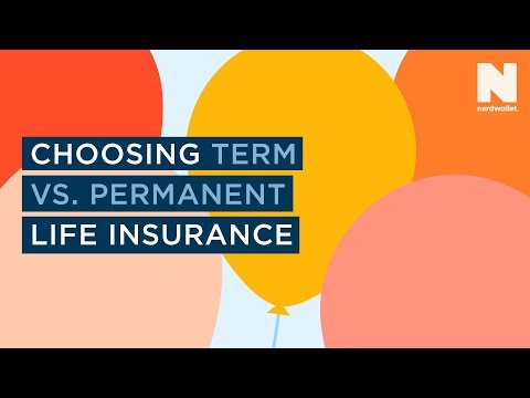 Term life insurance is cheap because it's temporary and ...
