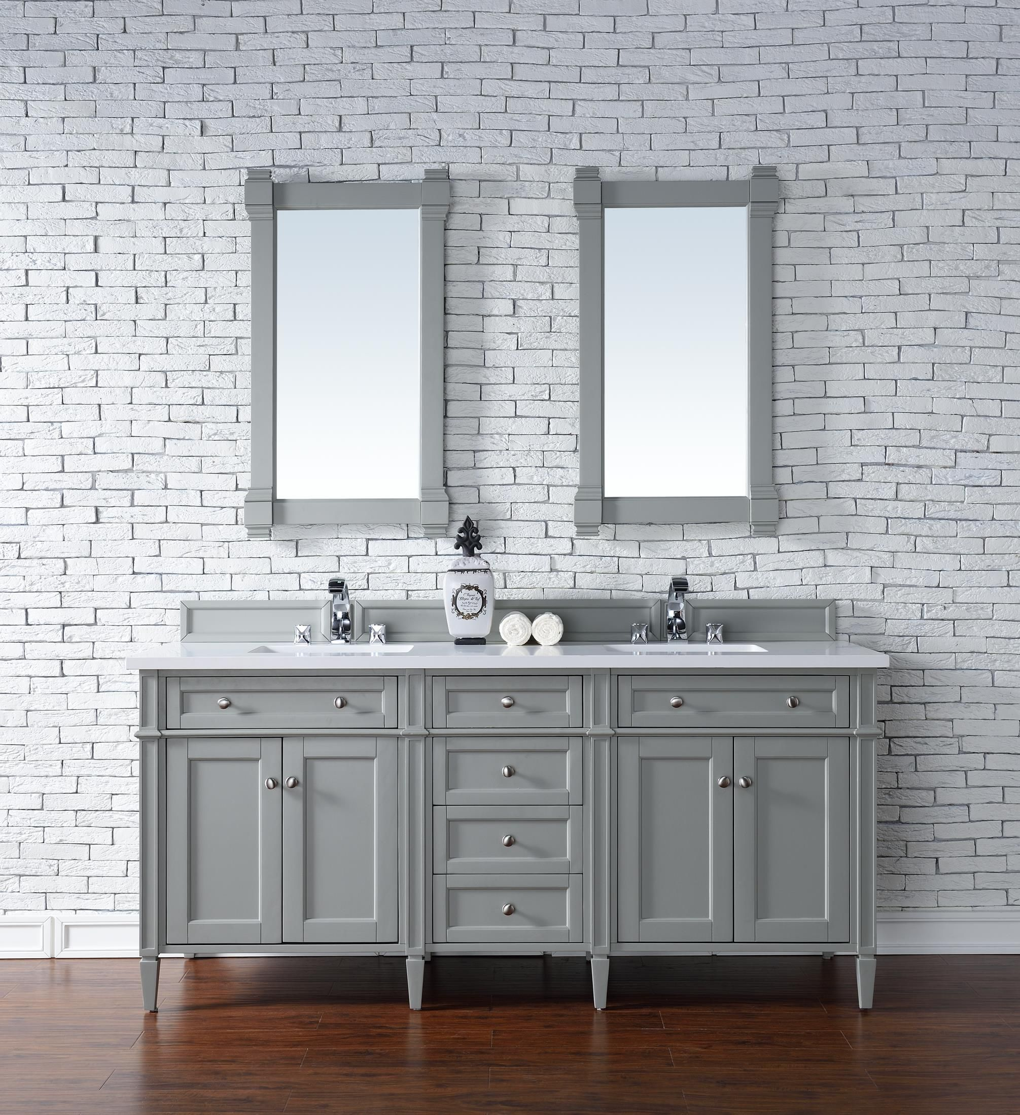 Bathroom Vanity 72 Double Sink Brittany 72