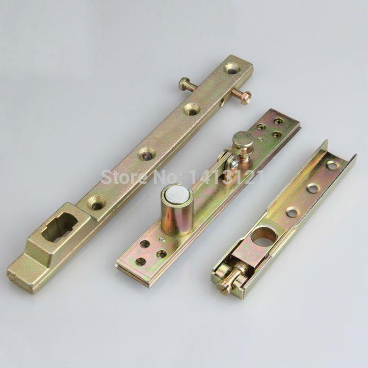 Free Shipping Glass Door Spring Part Adjustable Bracket Door Fixed