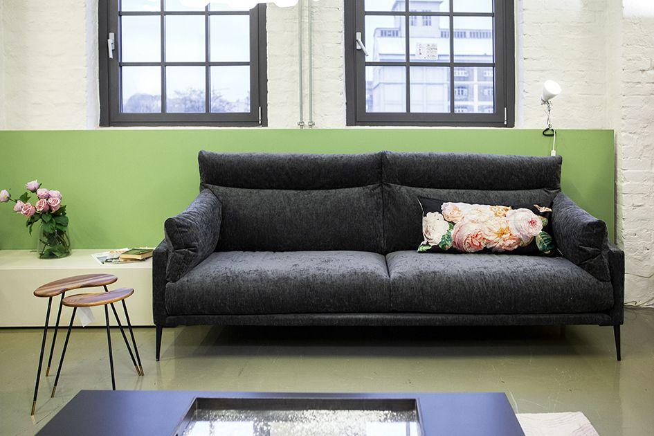 Pin Von Exil Wohnmagazin Auf Sessel Sofas Einzelsofas Polster