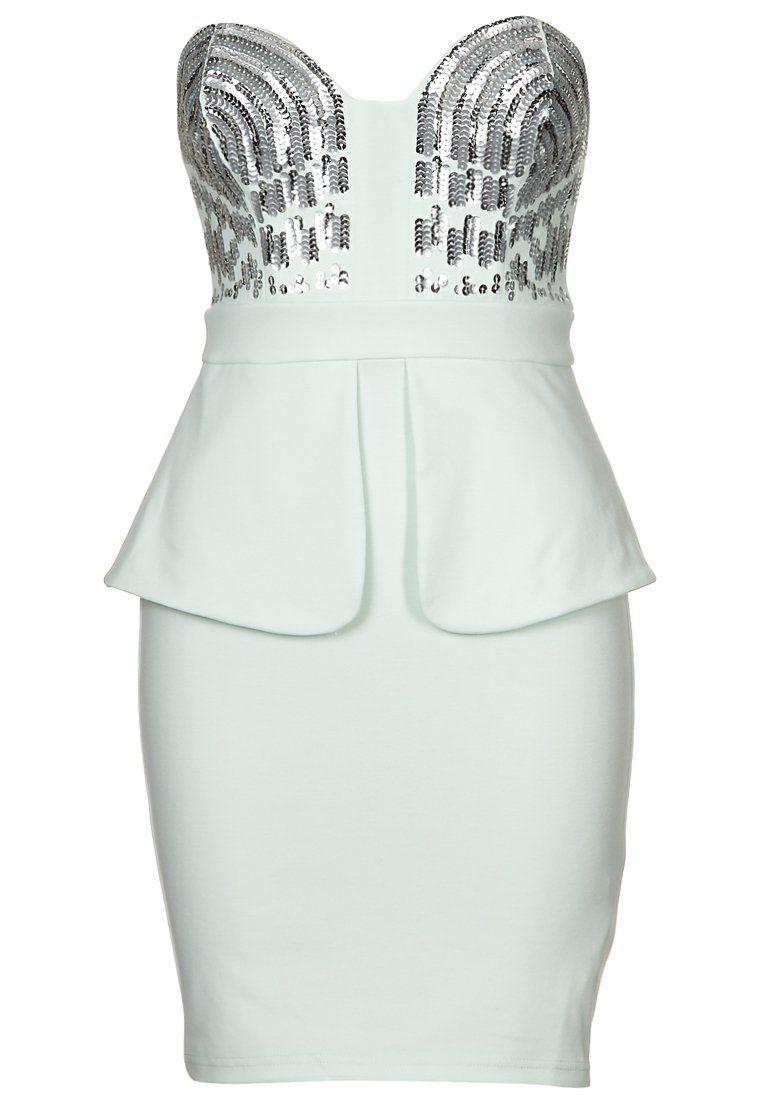 Cocktailkleider Versandkostenfrei Bei Zalando Ch Bestellen White Cocktail Dress Hen Party Dress Stunning Dresses [ 1100 x 762 Pixel ]