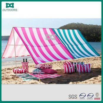 Australia Beach Sun Shelter Shade Canvas Tarp Tent - Buy Beach TentBeach Shade TentBeach Sun Shade Tent Product on Alibaba.com | Australia beach ...  sc 1 st  Pinterest & Australia Beach Sun Shelter Shade Canvas Tarp Tent - Buy Beach ...