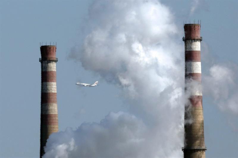 Acuerdo global pretende eliminar contaminante químico