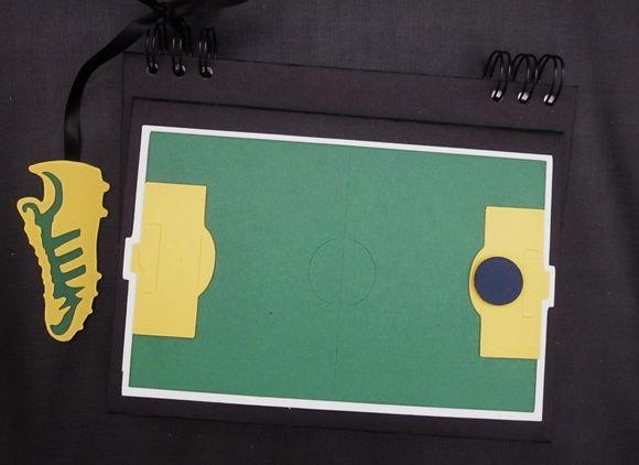 20c2324487 modelo de caderno personalizado no tema da copa