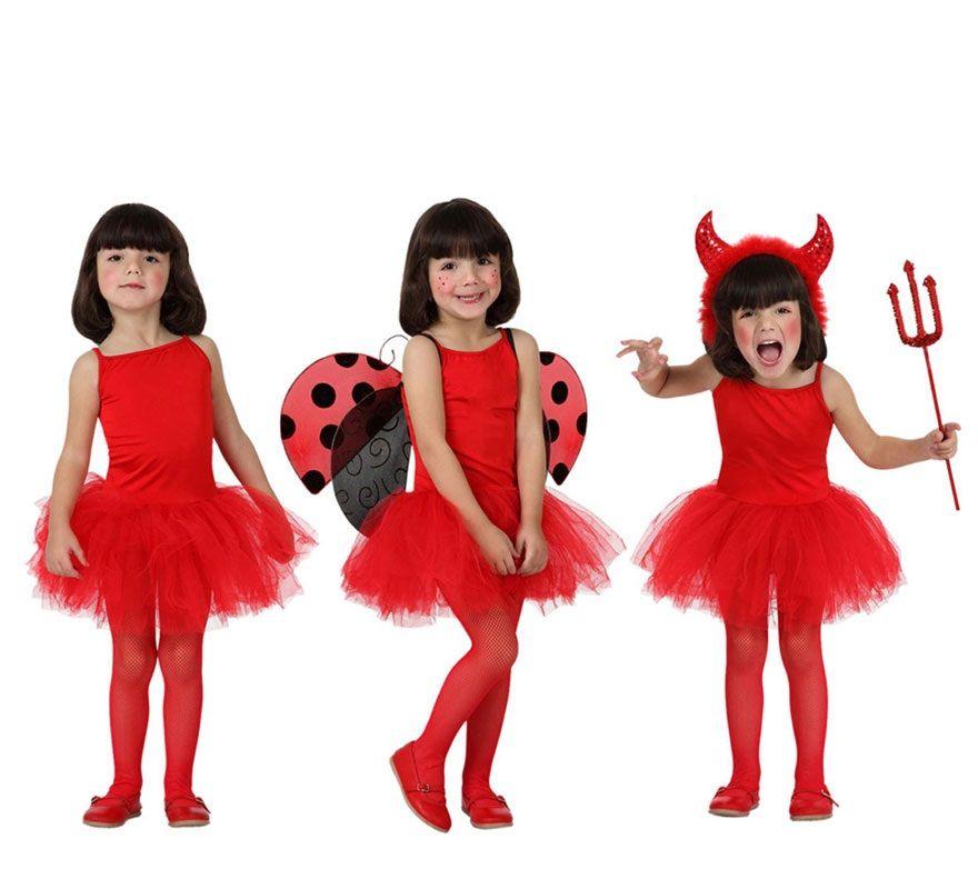 Resultado de imagen de disfraz niña halloween Disfraces peques - imagenes de disfraces de halloween