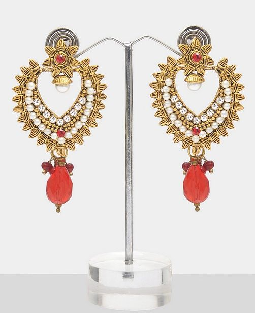 Cheap Earrings Online India   Indian Jewelry   Pinterest ...
