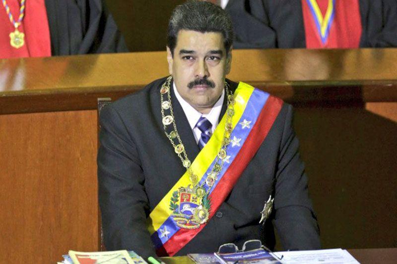 ¡VALIENTES! 2 magistrados del TSJ se rebelaron y no asistieron a Memoria y Cuenta de Maduro - http://wp.me/p7GFvM-w8i