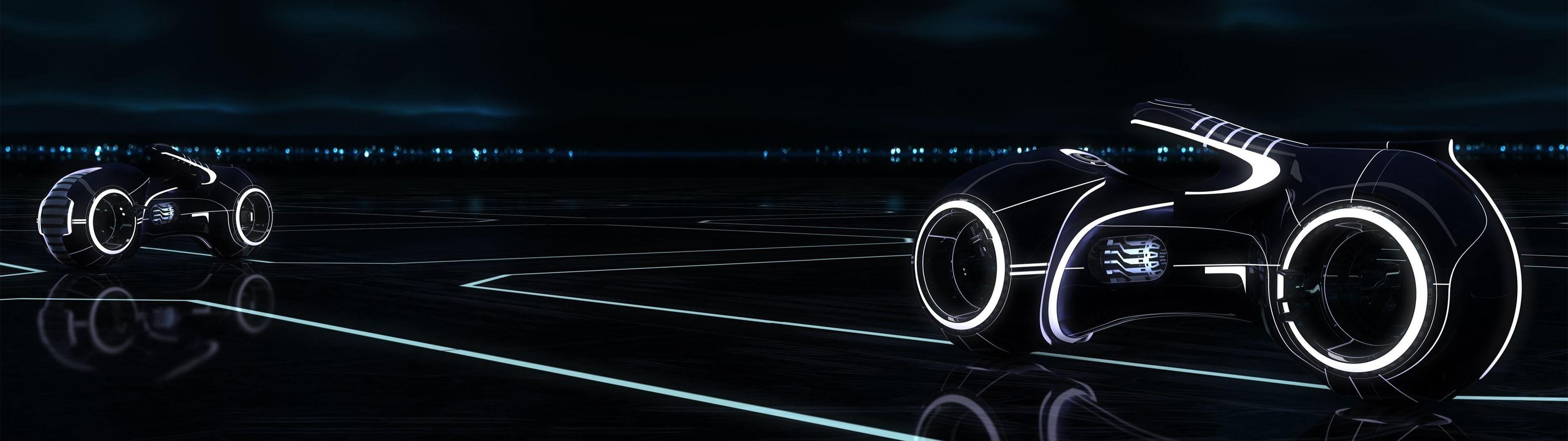 WIP Tron Legacy Lightcycle By Fuckiller On DeviantArt