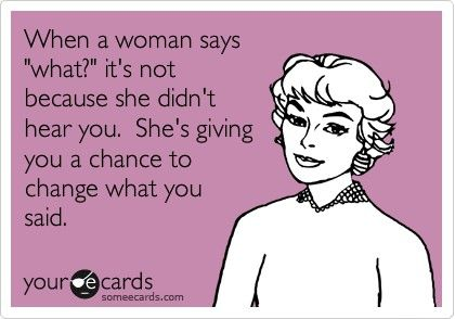 Gotta love it #woman #quotes