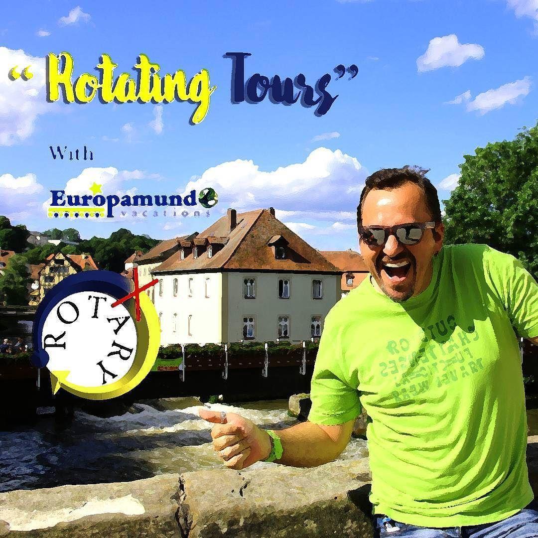 Rotary Toursby Europamundo Instagram Vacation Instagram Posts