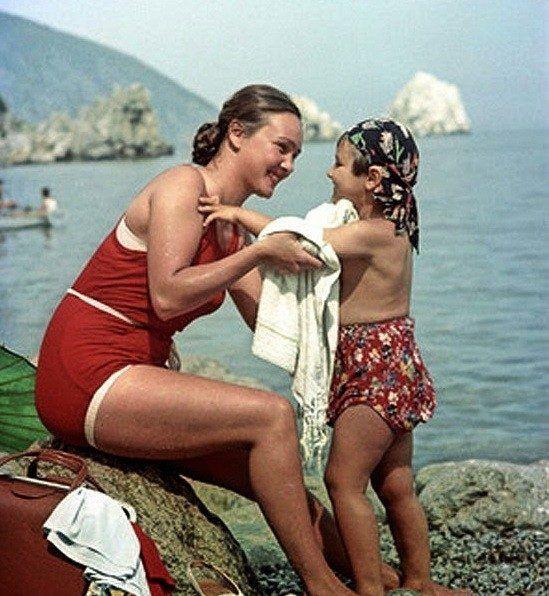 Фотографии 1950-х из журнала «Огонёк» | Идеи для фото ...