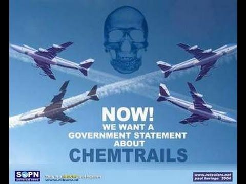 CHEMTRAILS DOCUMENTARY Facts and Proof - YouTube
