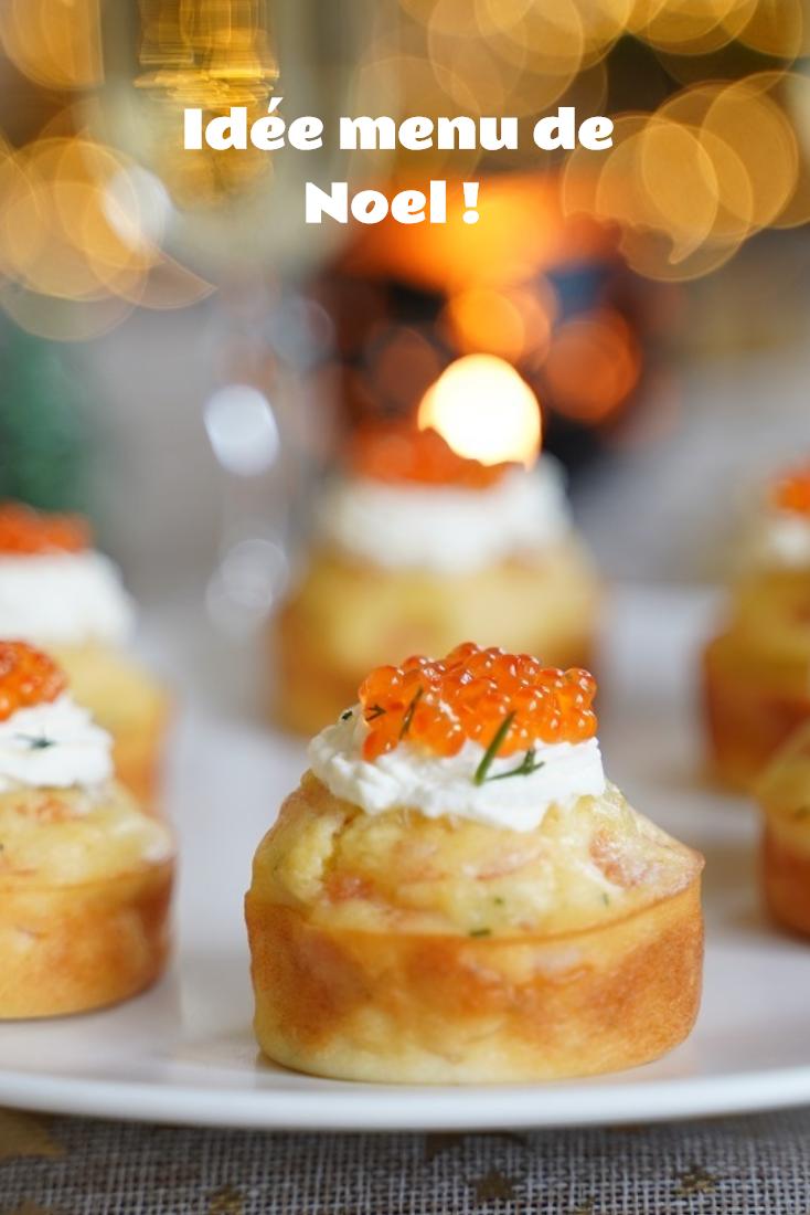 Idee Menu Jour De Noel.Idee Menu De Noel Entree Plat Dessert Recetas Tasty