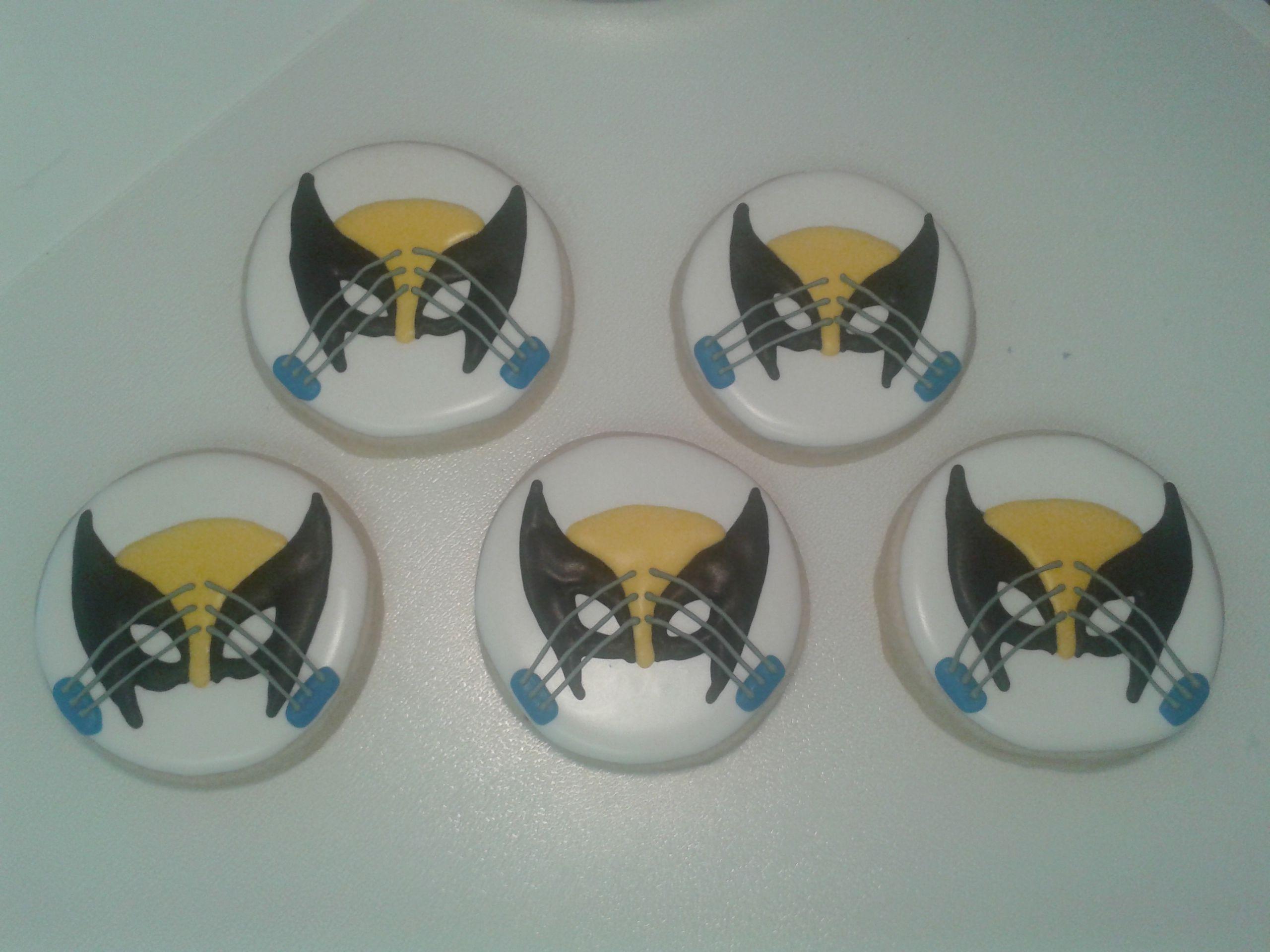 3pk wolverine leather work gloves extra large - Wolverine