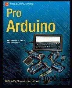 Pro Arduino Free Ebooks Download Arduino Pdf Arduino Books