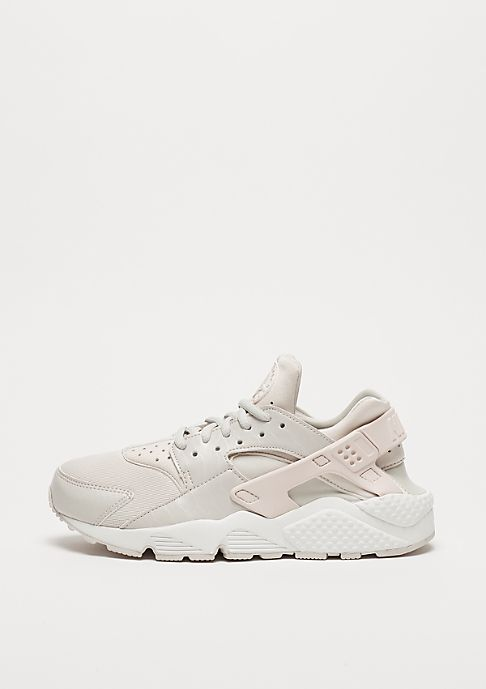 Nike Sportswear AIR HUARACHE RUN - Trainers - phantom/light bone/summit white NrdXqy