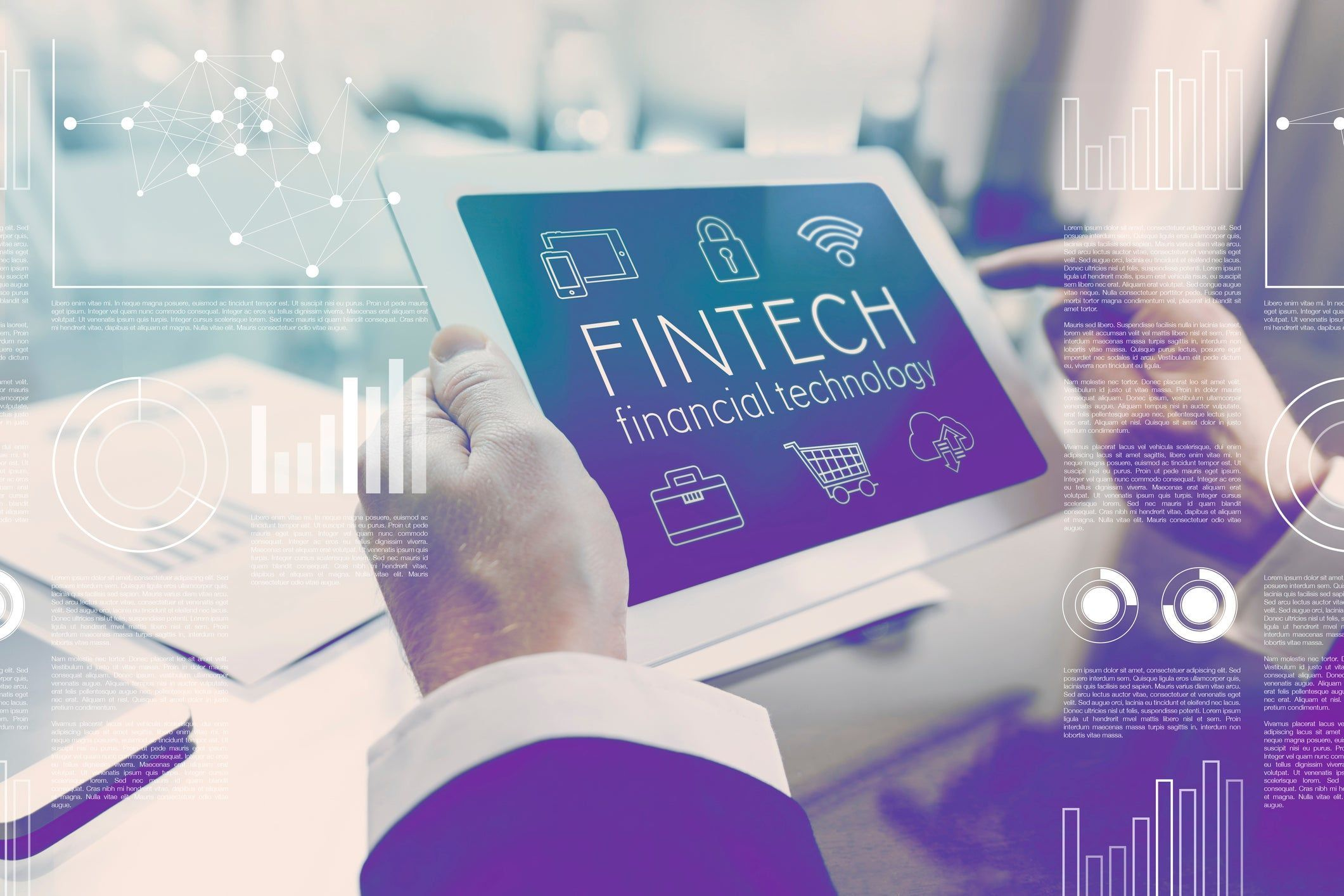The Top 3 Fintech Stocks to Buy in 2020 | The Motley Fool ...