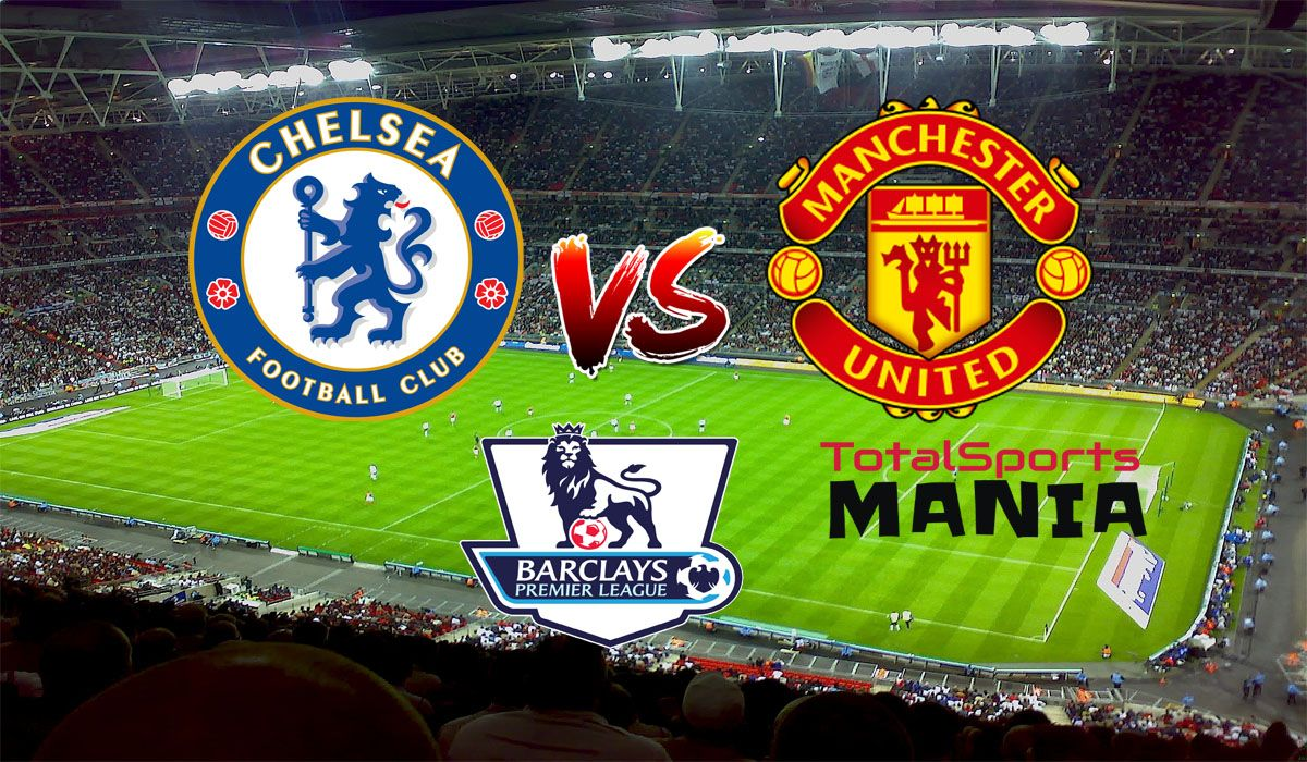 Free Chelsea Vs Manchester United Live Stream Online Links