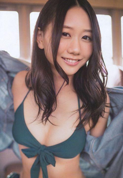 Nao Furuhata (古畑 奈和) #ske48