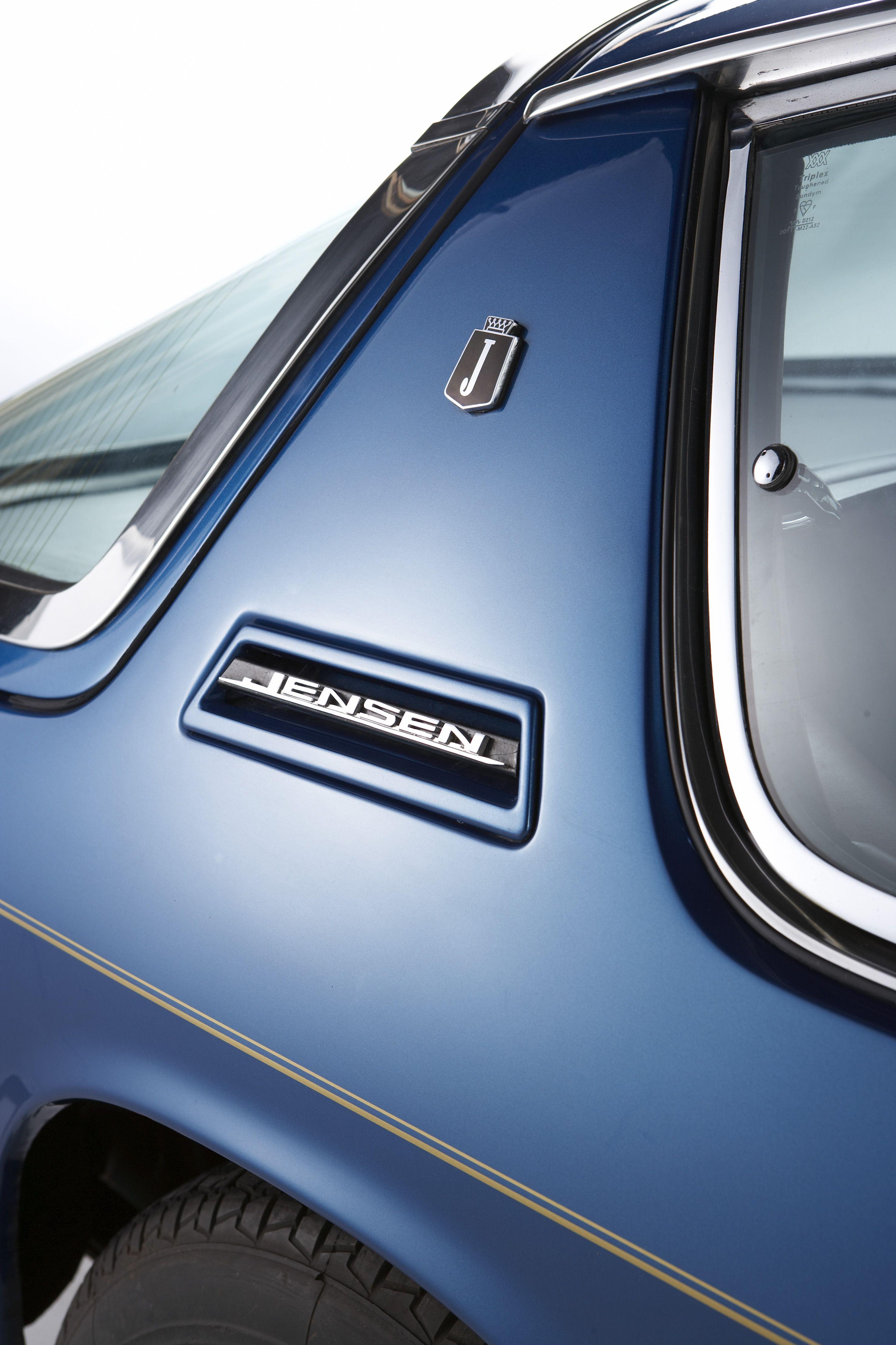 jensen interceptor car blue favorite classic cars pinterest cars british car and wheels. Black Bedroom Furniture Sets. Home Design Ideas