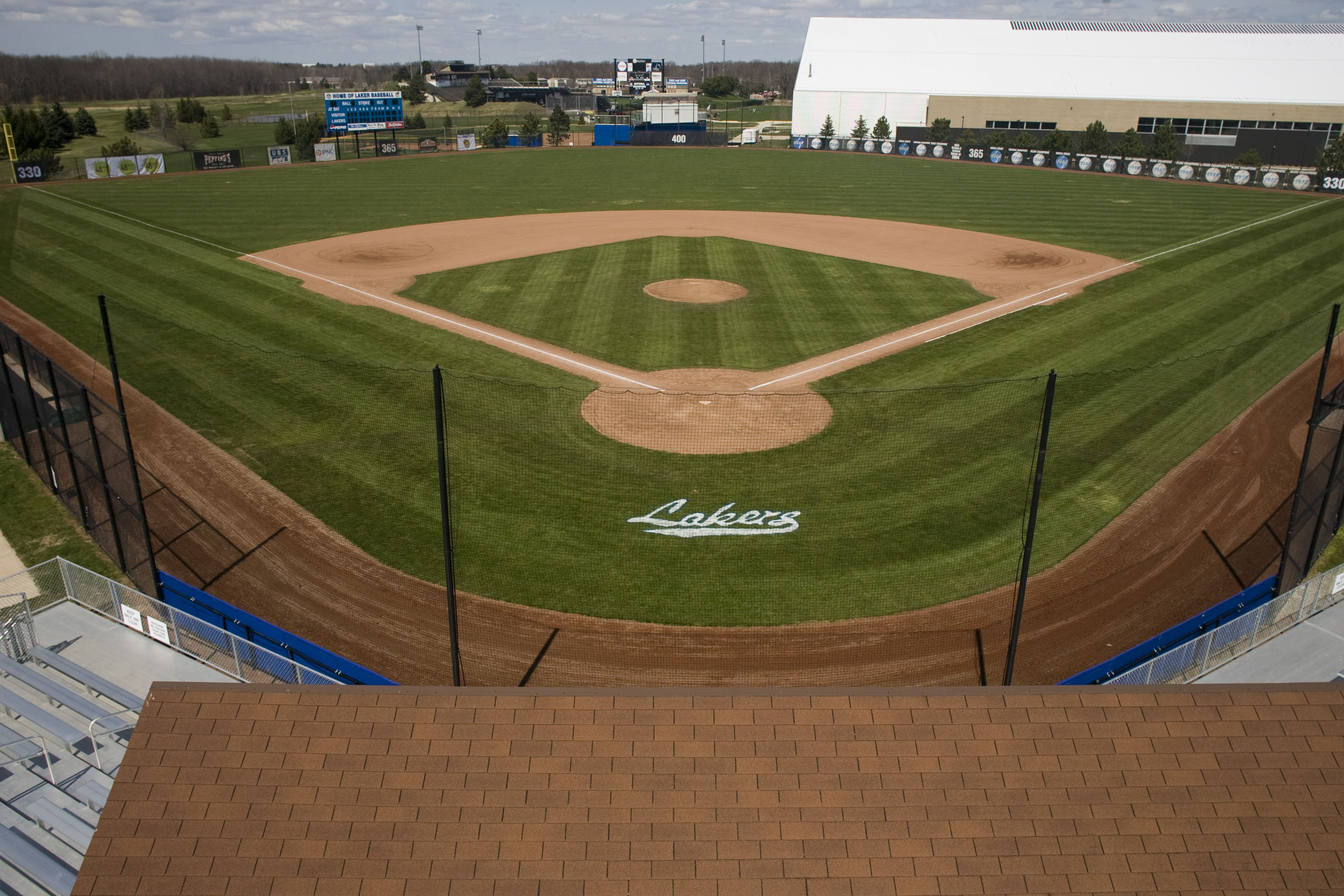 Gvsu Baseball Field Baseball Field Baseball Gvsu