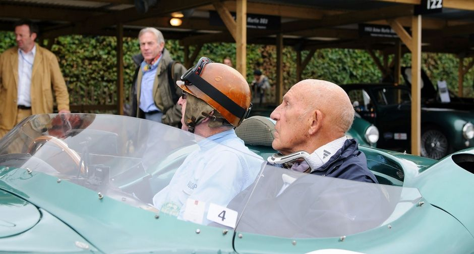 Goodwood Revival 2013: Days of thunder | Classic Driver Magazine
