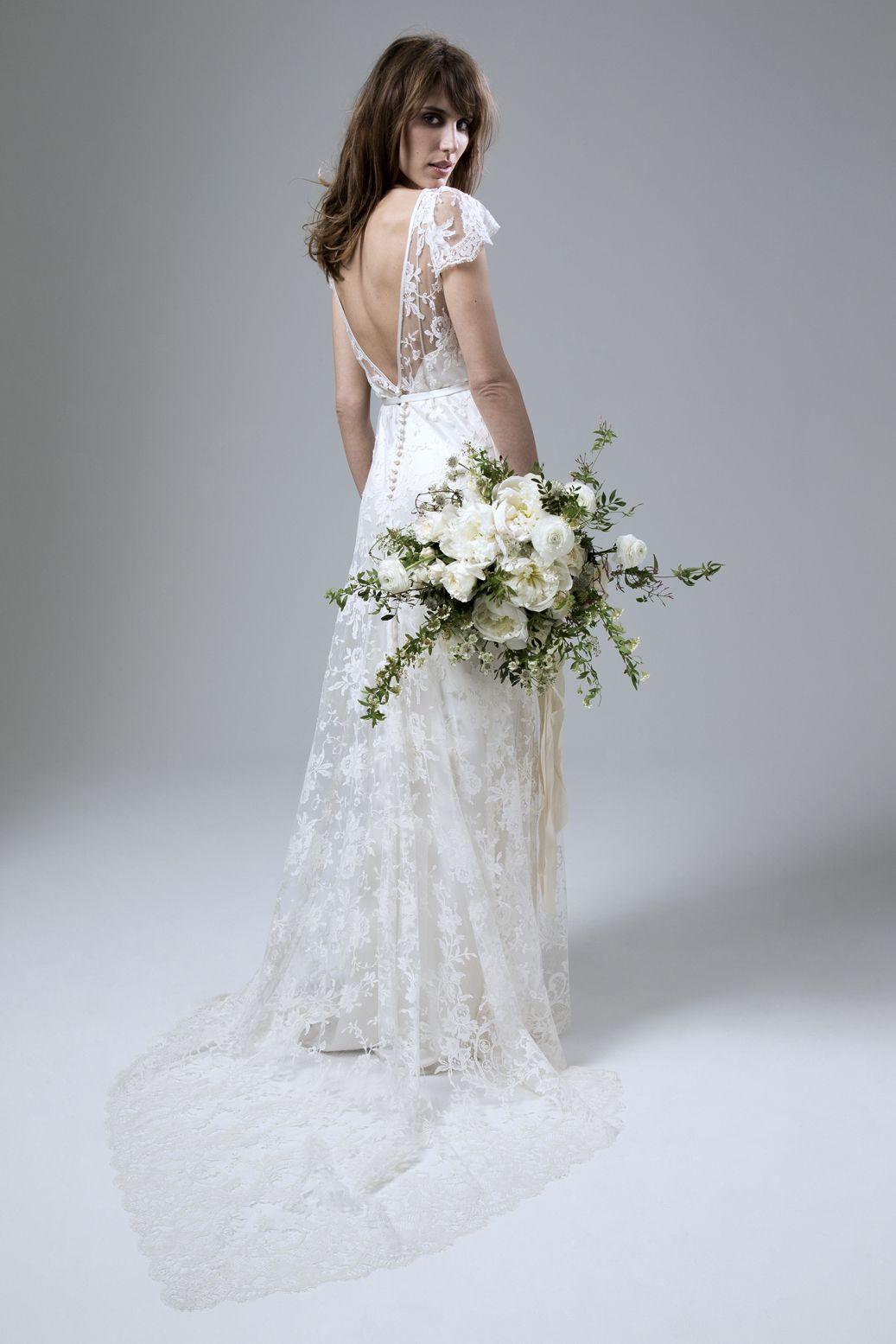 Wedding Dress By Halfpenny London Bridal Fashion By Kate