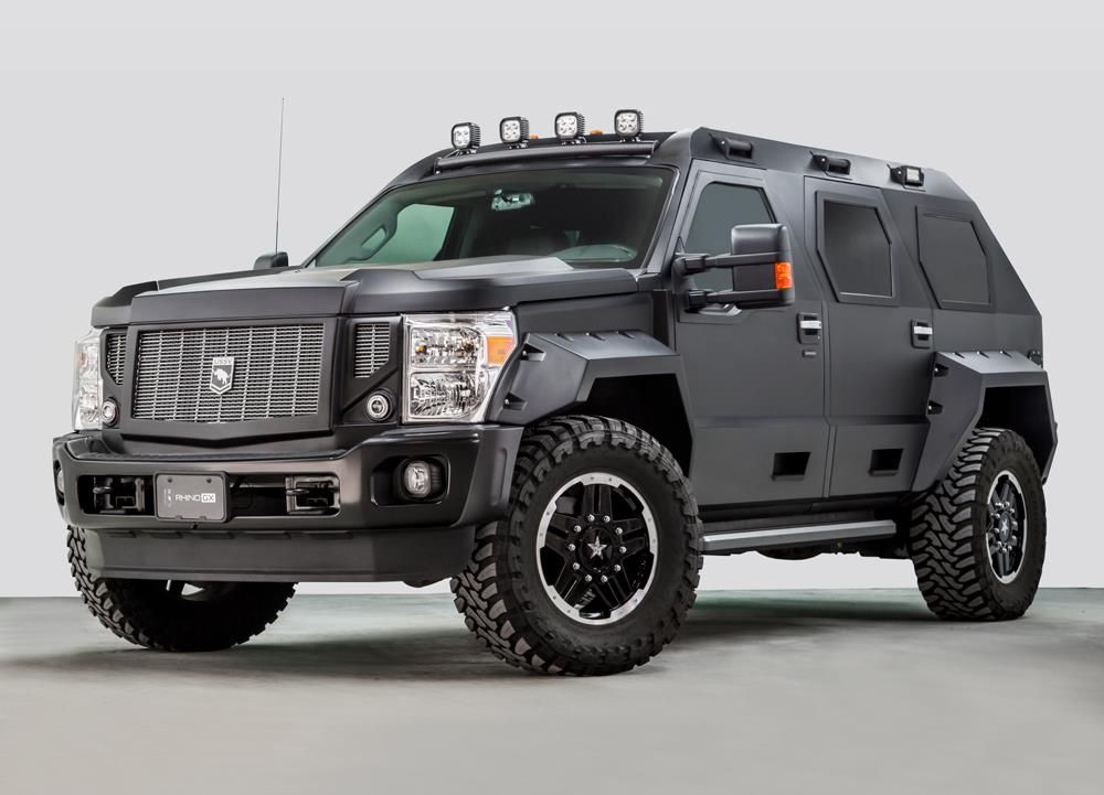 Buy this 2016 US Specialty Vehicles Rhino GX For Sale on duPont ...