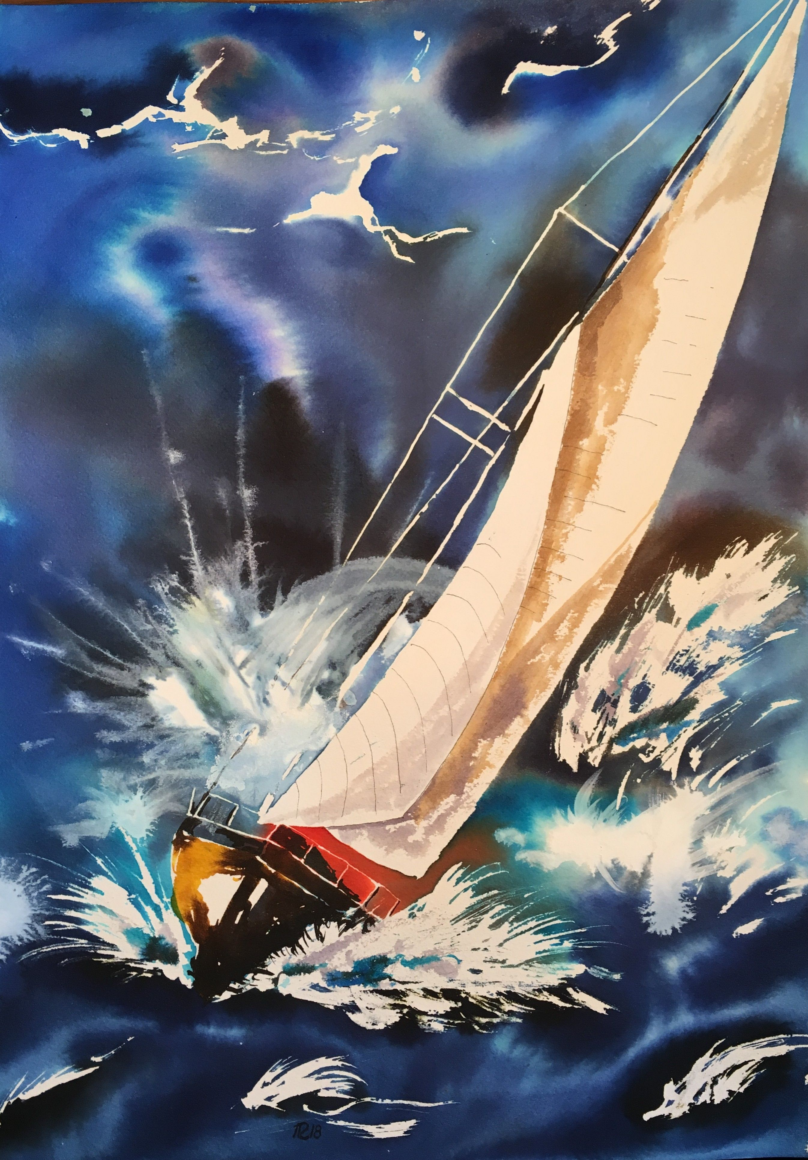 Картинки по запросу Olga Flerova Ocean race