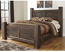 Ana White Farmhouse King Bed Plans Diy Projects Dream Home