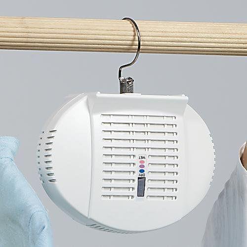 Evadry E500 Renewable Wireless Mini Dehumidifer  Http Magnificent Best Dehumidifier For Bathroom Design Decoration