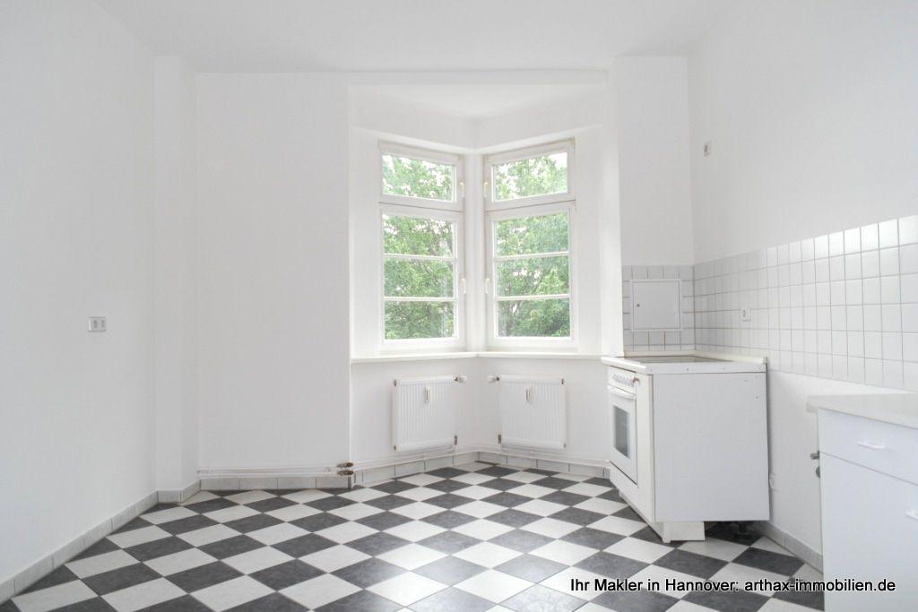 Die Gartenstadt Kreuzkampe In Hannover List 2 Zimmer Wohnung Wohnung Eigentumswohnung