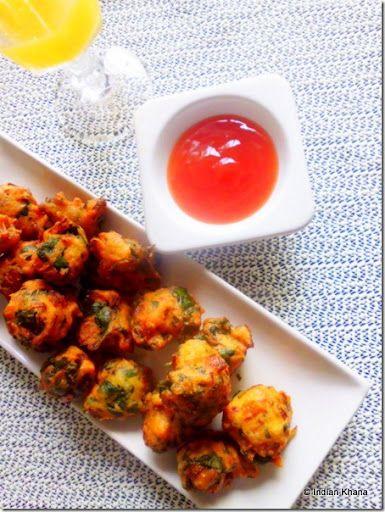 Mungo bean pakora bhaji pakora samosas pakoras vadas indian khana is a food website with easy indian non vegetarian eggless cake paneer baking recipes with step by step recipe pictures forumfinder Image collections