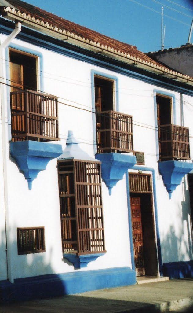 casas coloniales de venezuela Google Search Colonial