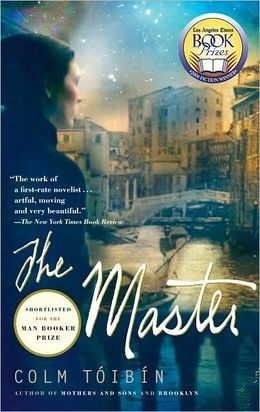 Beautiful and profoundly moving, The Master by Colm Toibin tells the story of Henry James, a man born into one of America's first intellectual families who leaves his country in the late nineteenth century to live in Paris, Rome, Venice, and London among privileged artists and writers. In stunningly resonant prose, Tóibín captures the loneliness and the hope of a master of psychological subtlety whose forays into intimacy inevitably failed those he tried to love.