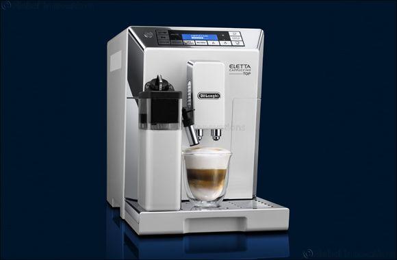 De'Longhi Launches Machines to Make the Perfect Cup of Coffee. http://dubaiprnetwork.com/pr.asp?pr=105770 #coffeemachine #dubaiprnetwork #MyDubai #Dubai #DXB #UAE #MyUAE #MENA #GCC #pleasefollow #follow #follow_me #followme  #delonghi