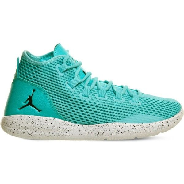 official photos cc2d8 bb662 NIKE Jordan reveal ( 125) ❤ liked on Polyvore featuring shoes, athletic  shoes,